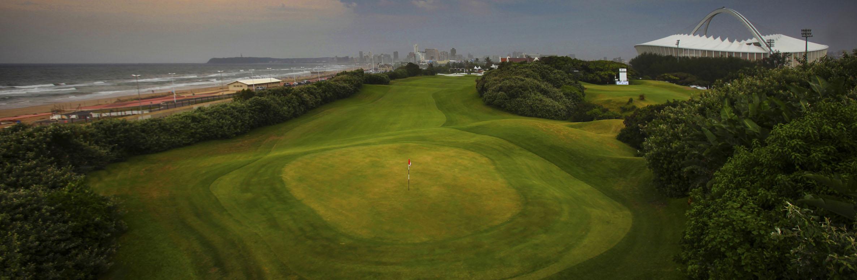 Golf Course Image - Durban Country Club No. 1