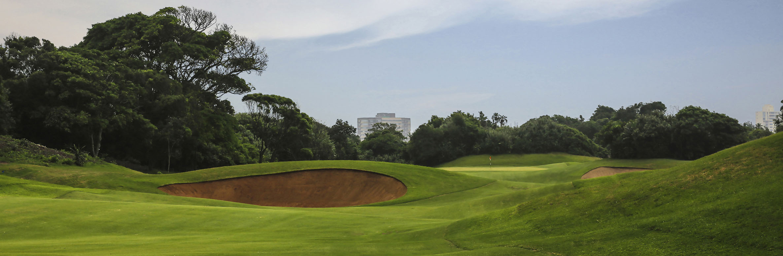 Golf Course Image - Durban Country Club No. 5