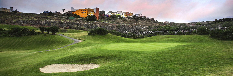 Golf Course Image - El Cortijo Club de Campo No. 11