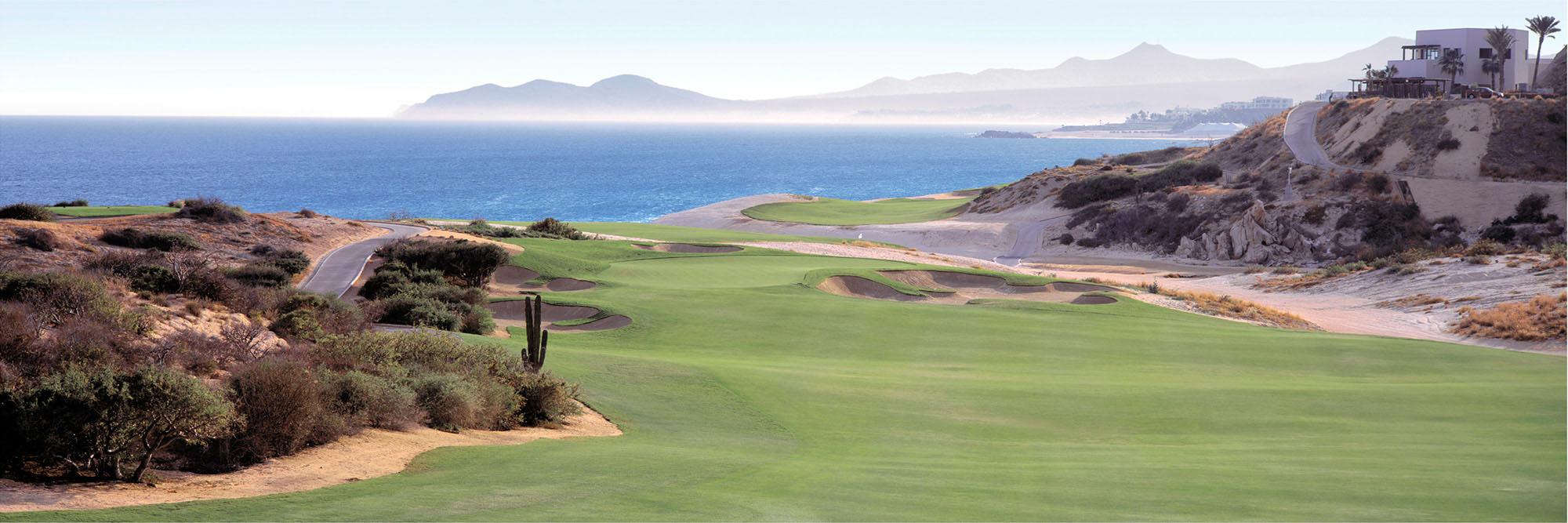 Golf Course Image - El Dorado No. 7