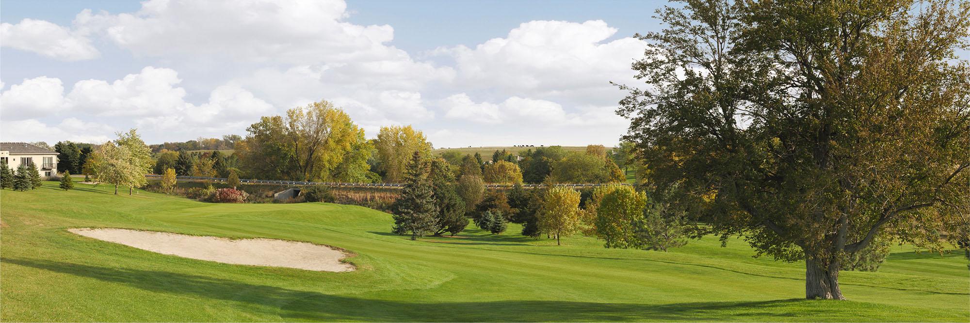 Golf Course Image - Eldorado Hills No. 18