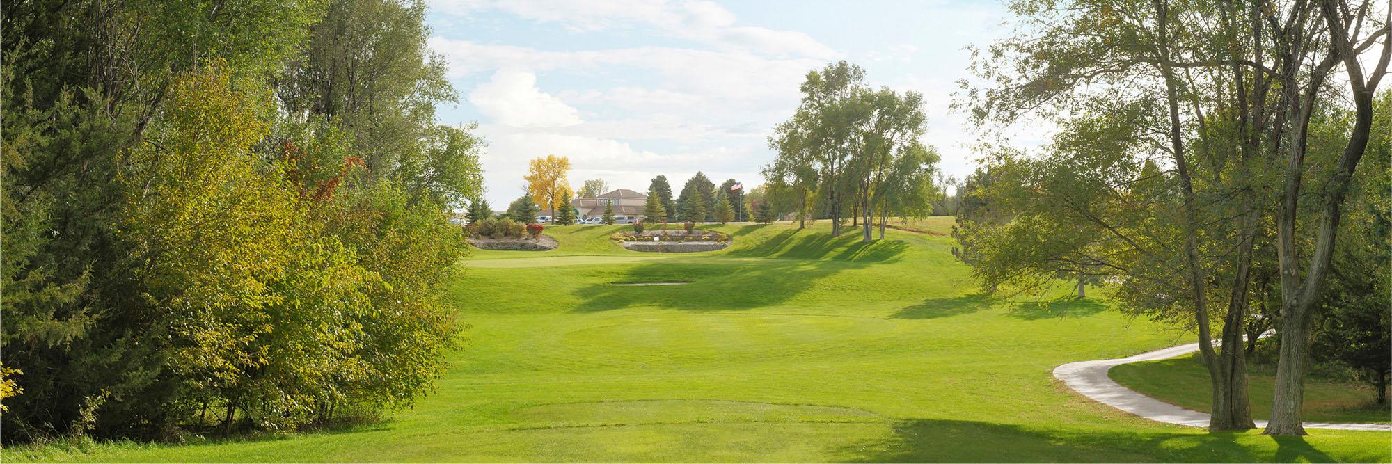Golf Course Image - Eldorado Hills No. 5