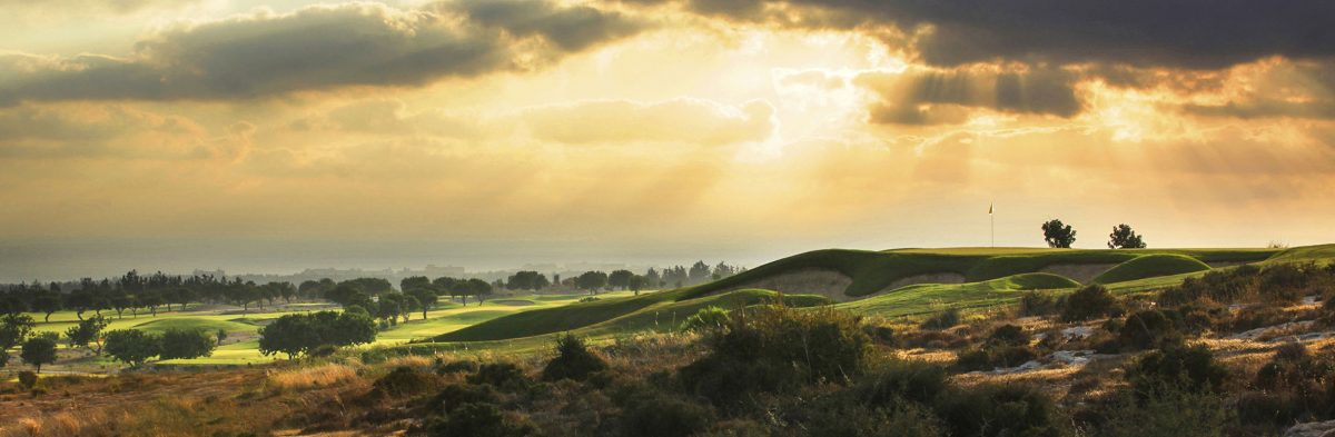 Elea Golf Club No. 11