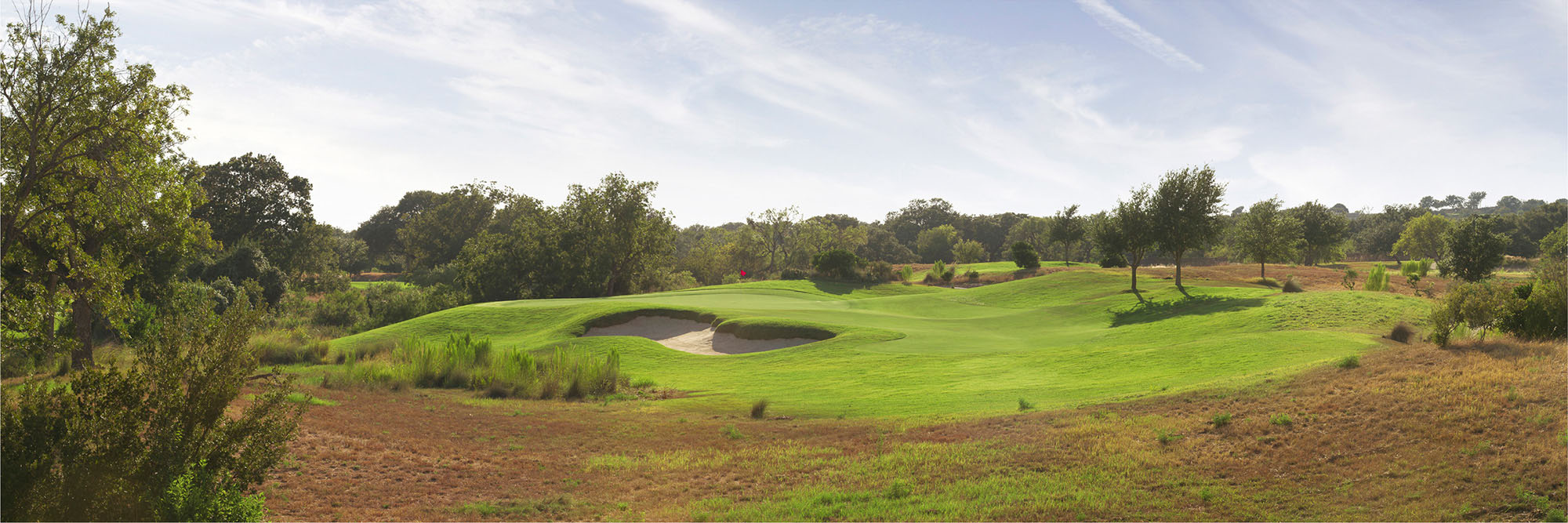 Golf Course Image - Escondido No. 3