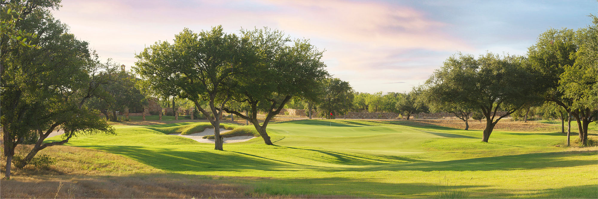 Golf Course Image - Escondido No. 5
