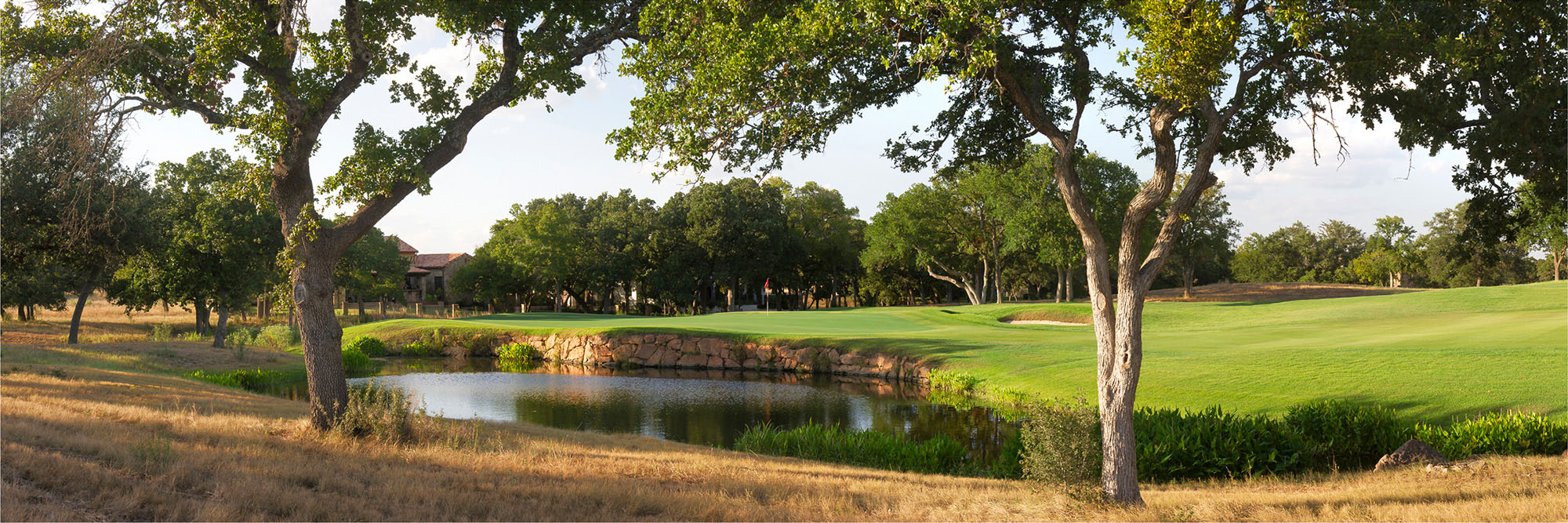 Golf Course Image - Escondido No. 7