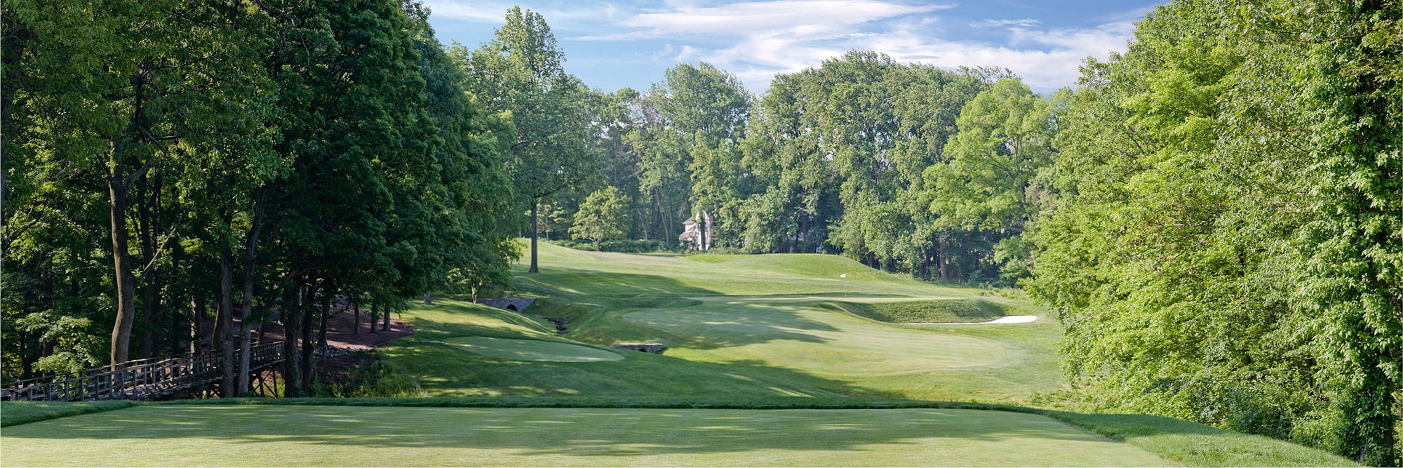 Golf Course Image - Essex County Country Club No. 11