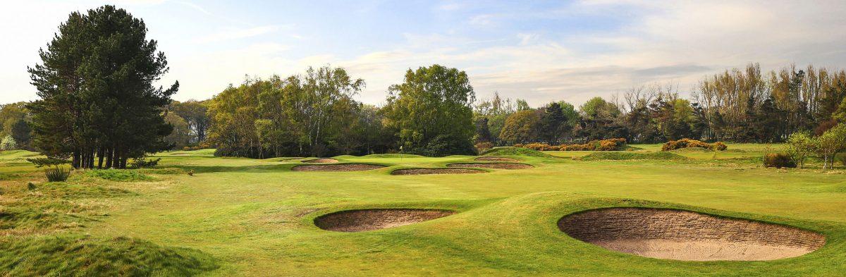 Fairhaven Golf Club No. 6