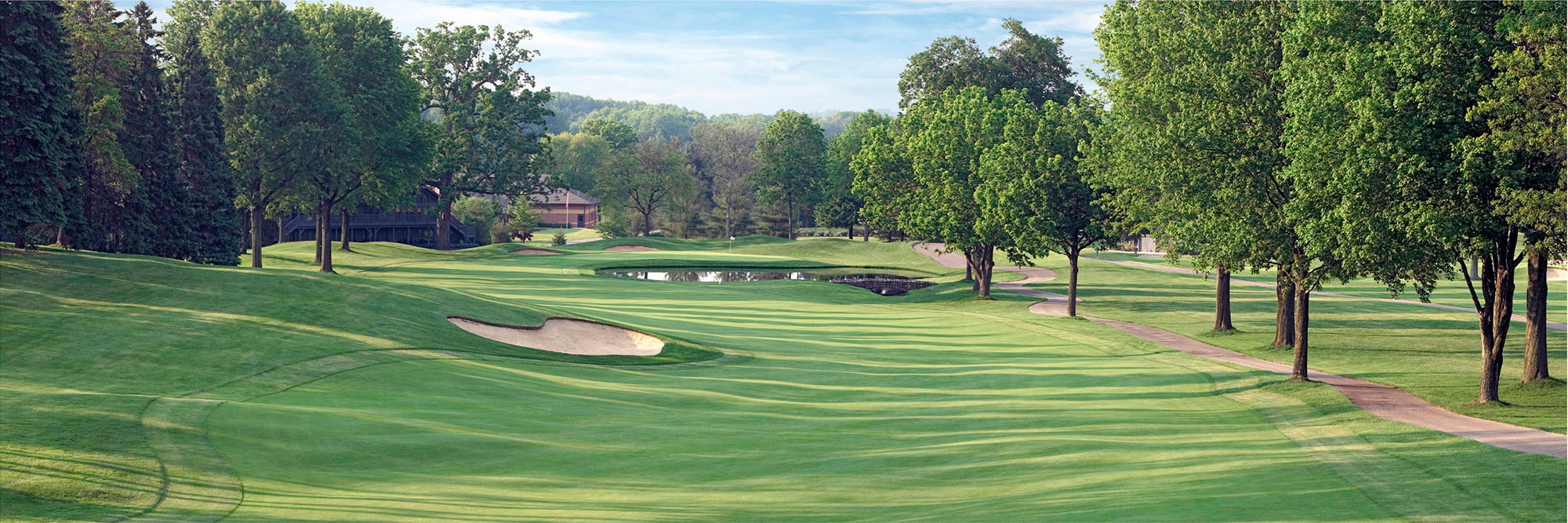 Golf Course Image - Firestone South No. 16
