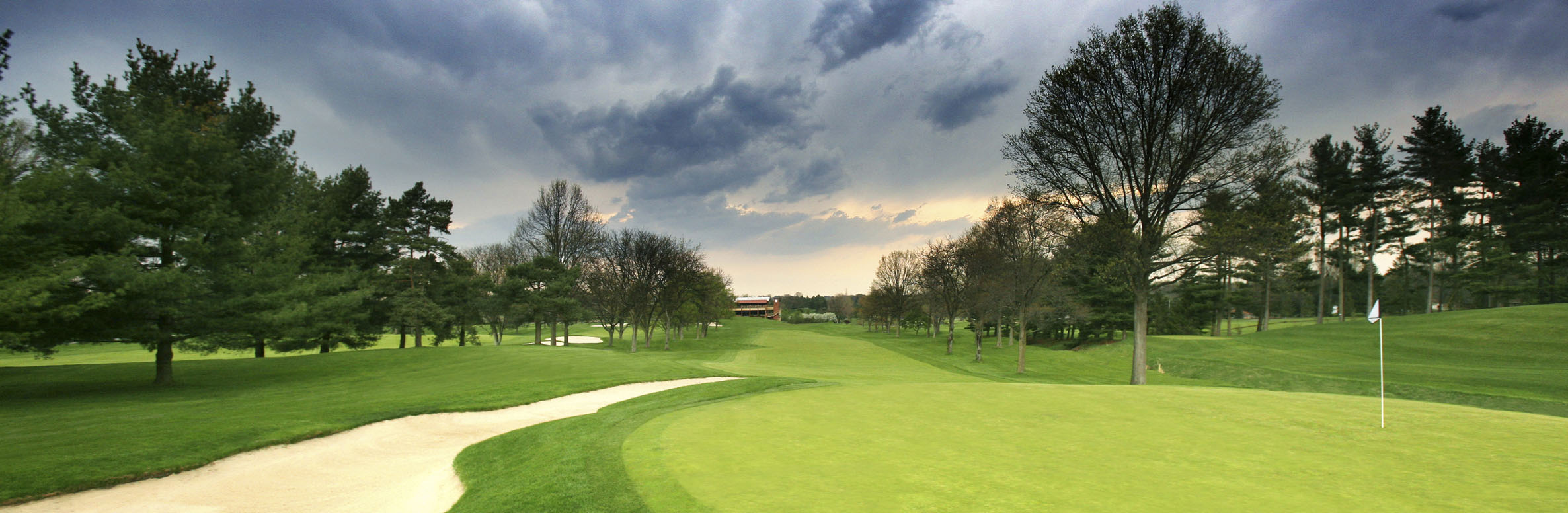 Golf Course Image - Firestone Country Club South No. 1