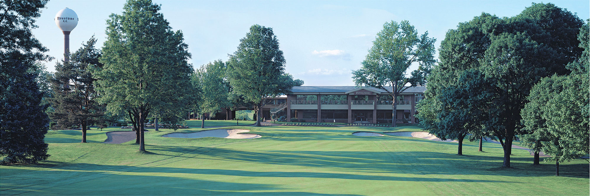 Golf Course Image - Firestone South No. 9