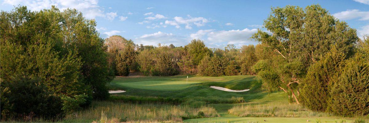 Flint Hills National Golf Club No. 4