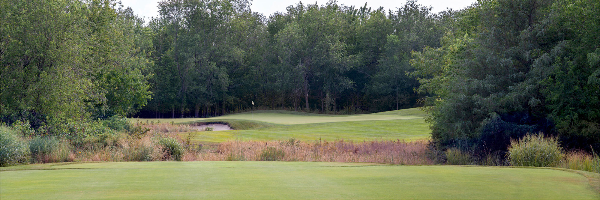 Golf Course Image - Flint Hills National Golf Club No. 8