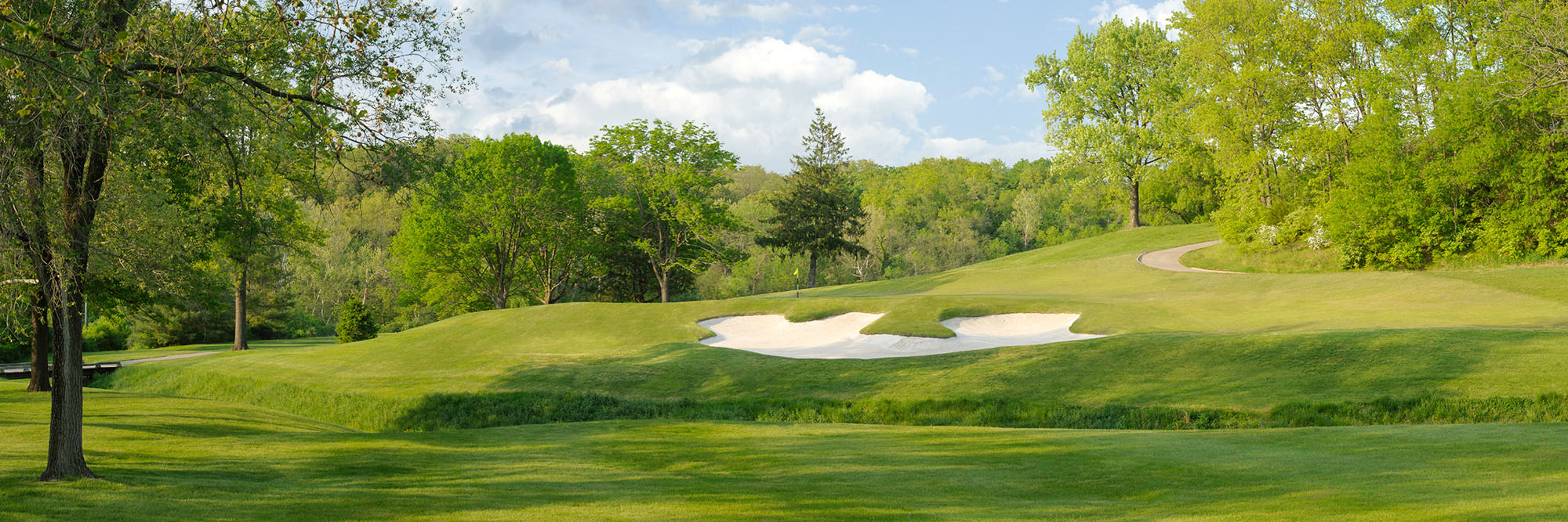 Golf Course Image - Forest Hills Country Club No. 12
