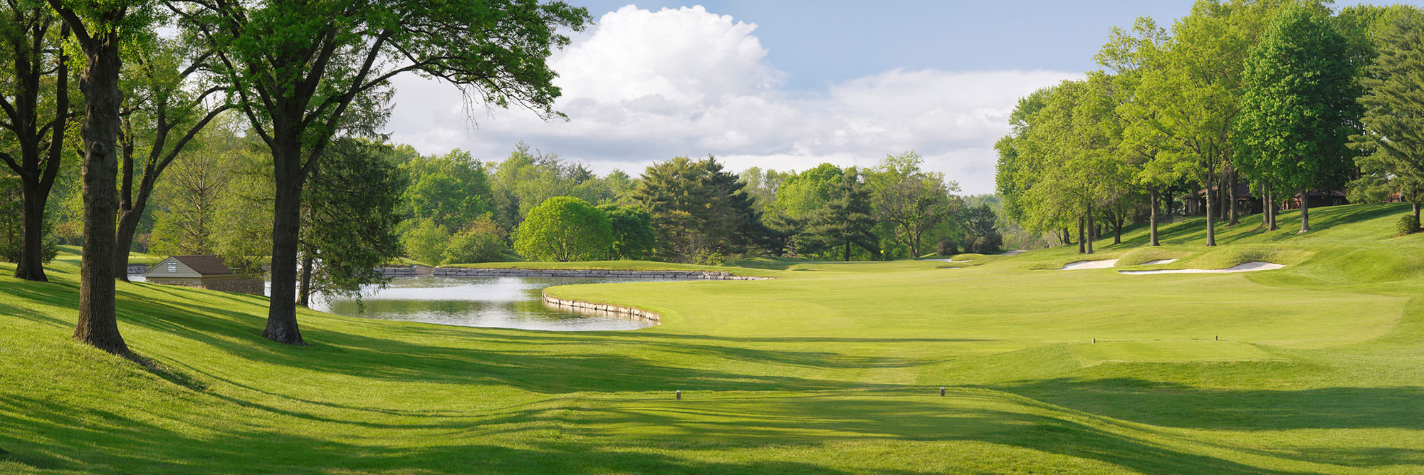 Golf Course Image - Forest Hills Country Club No. 3