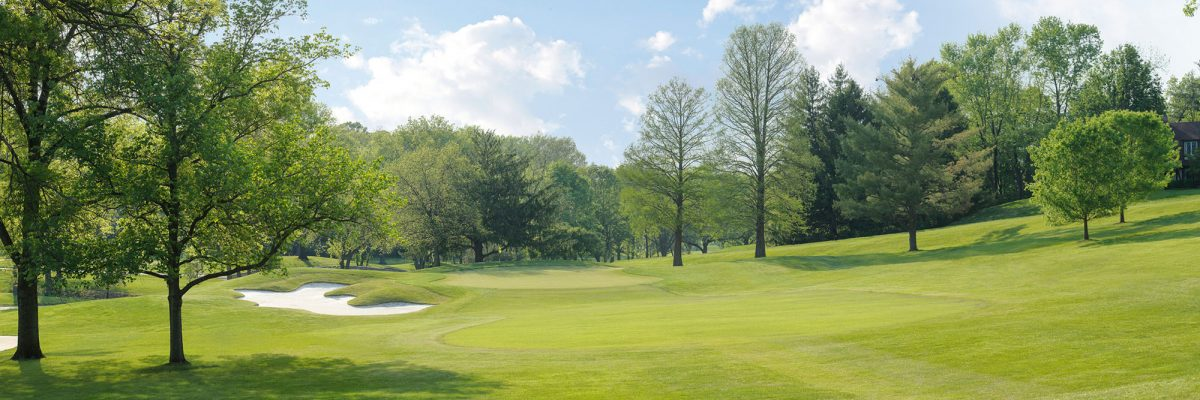 Forest Hills Country Club No. 6