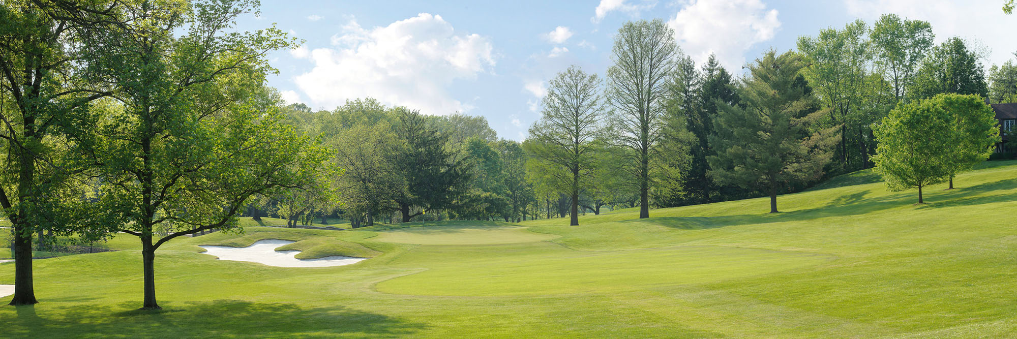 Golf Course Image - Forest Hills Country Club No. 6