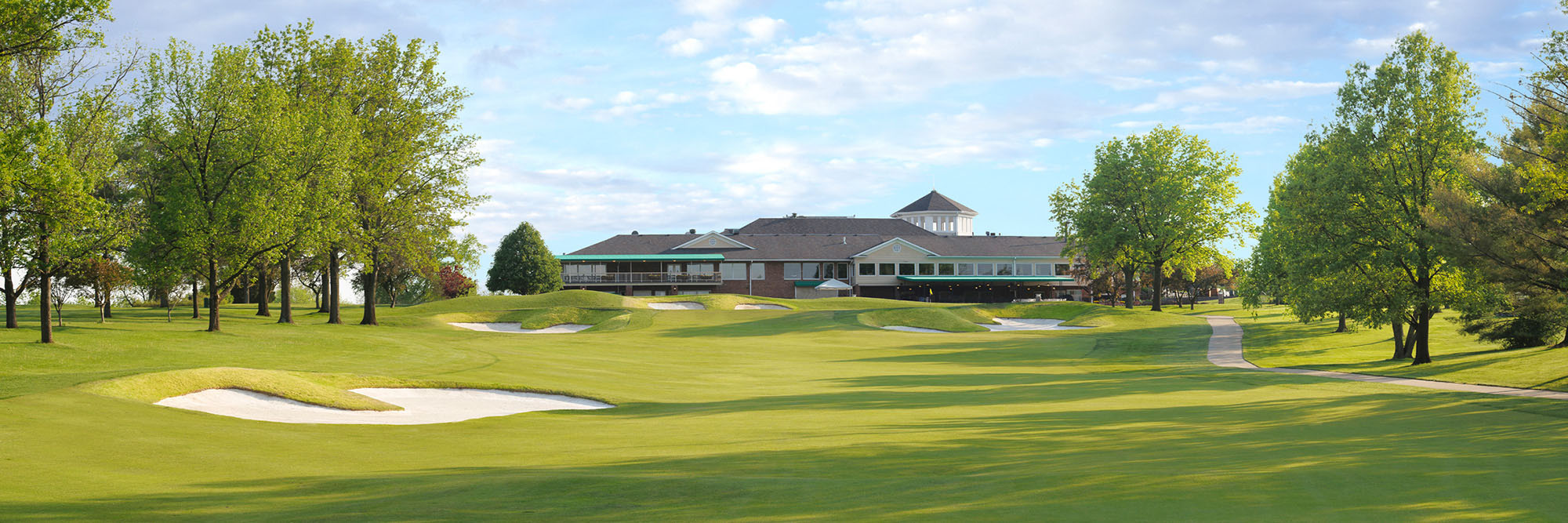 Golf Course Image - Forest Hills Country Club No. 9
