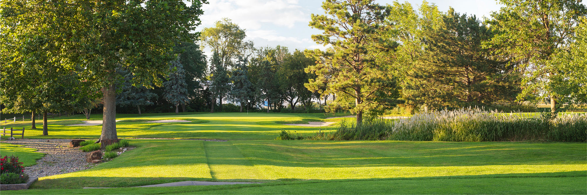 Golf Course Image - Fremont No. 10