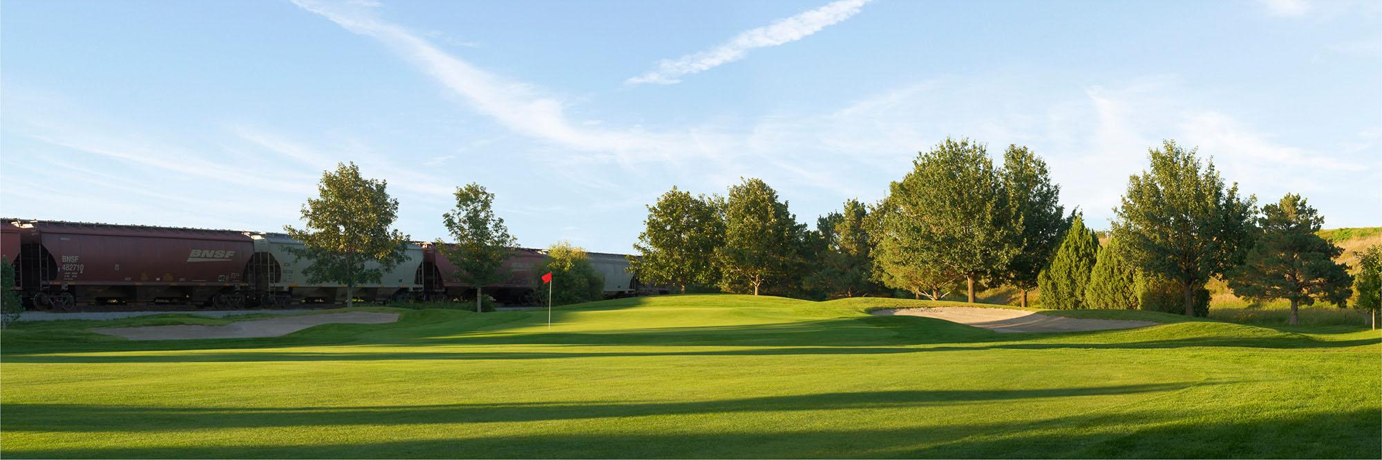Golf Course Image - Fremont No. 12