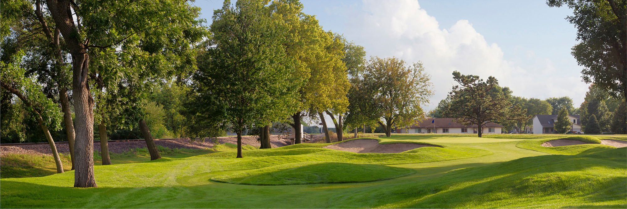 Golf Course Image - Fremont No. 17