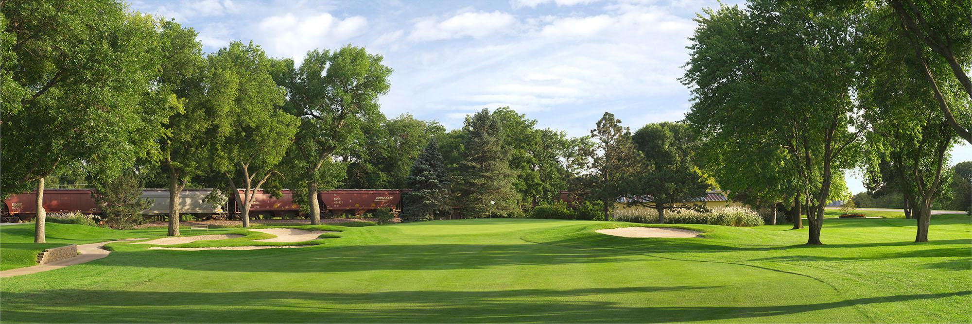 Golf Course Image - Fremont No. 1