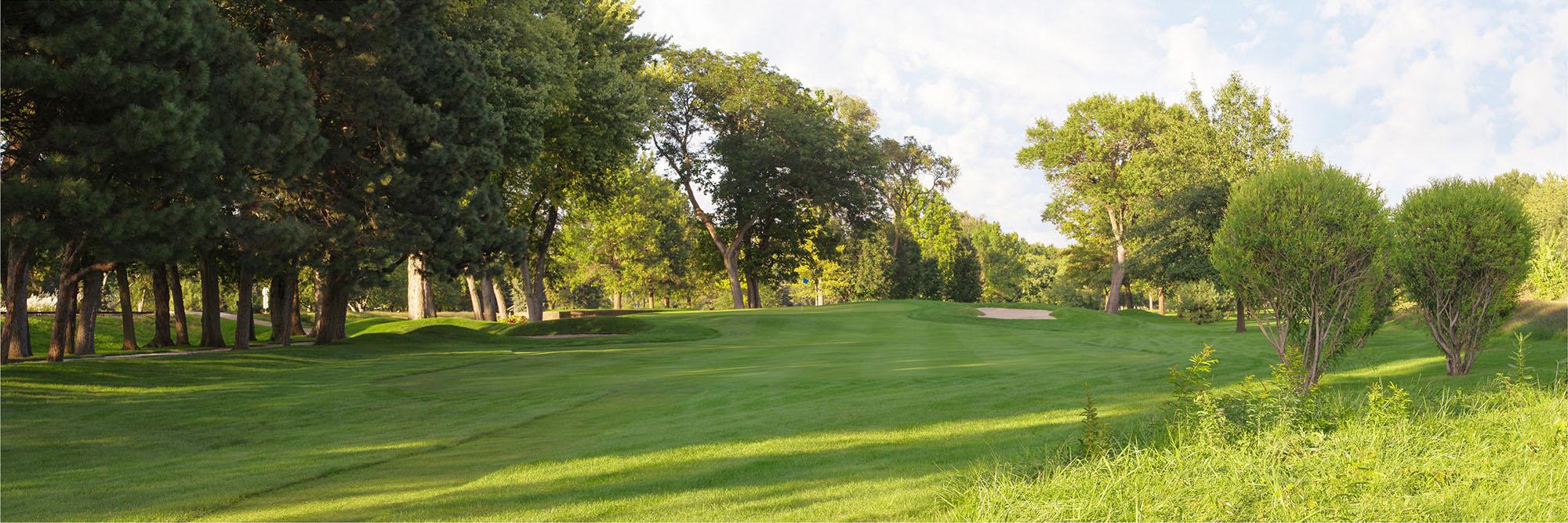 Golf Course Image - Fremont No. 2