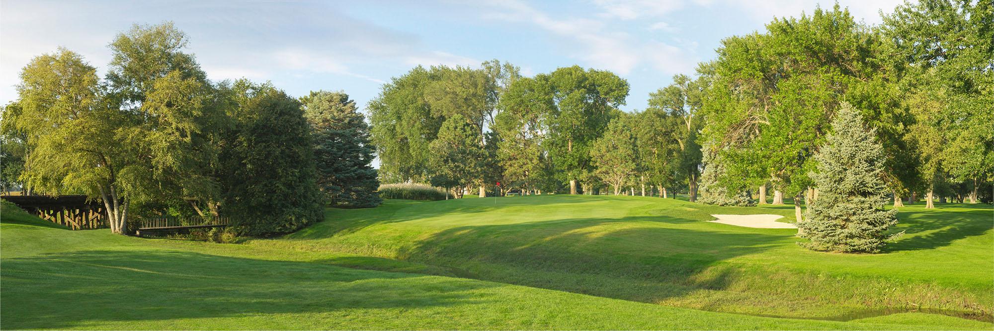Golf Course Image - Fremont No. 3