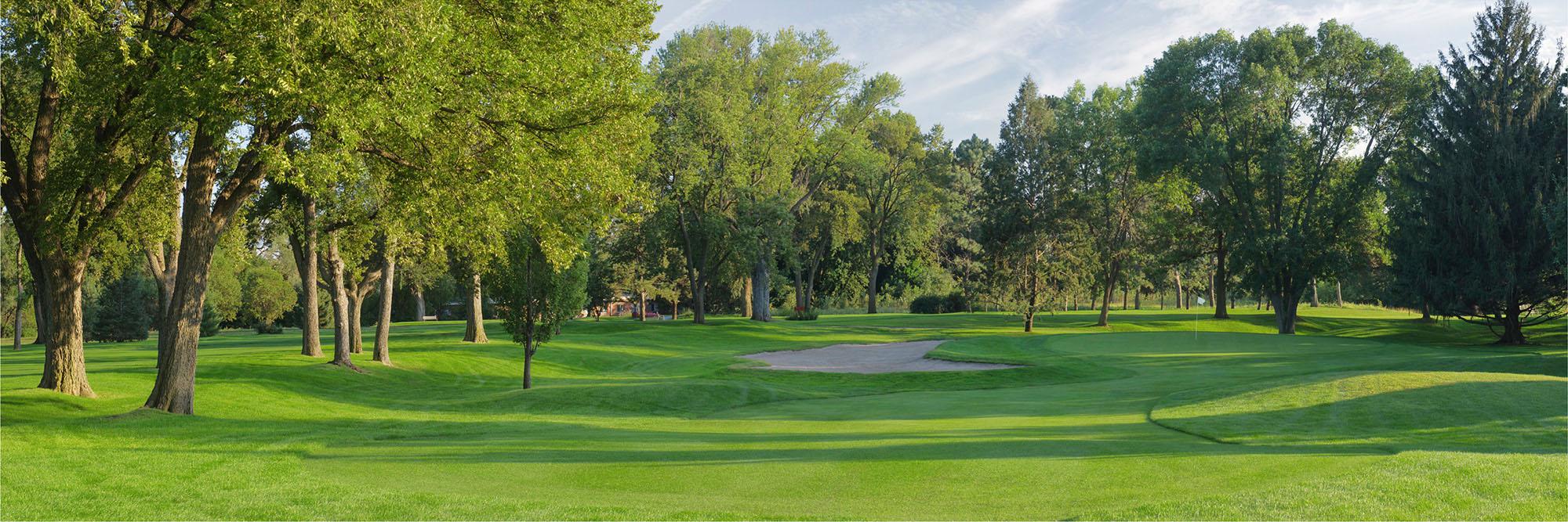 Golf Course Image - Fremont No. 4