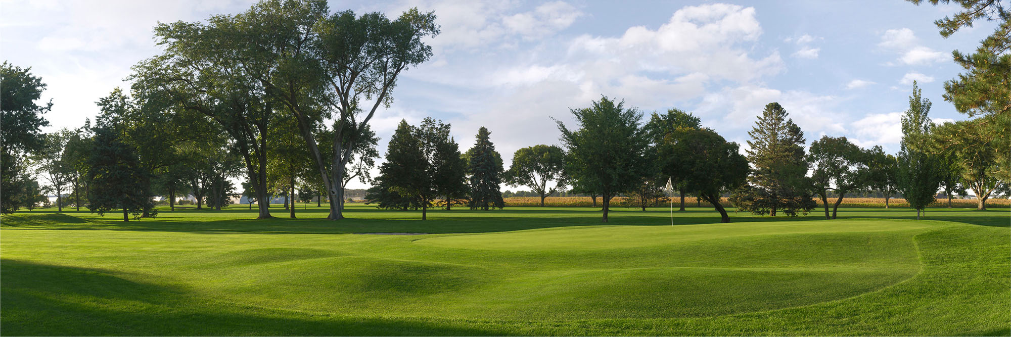Golf Course Image - Fremont No. 7