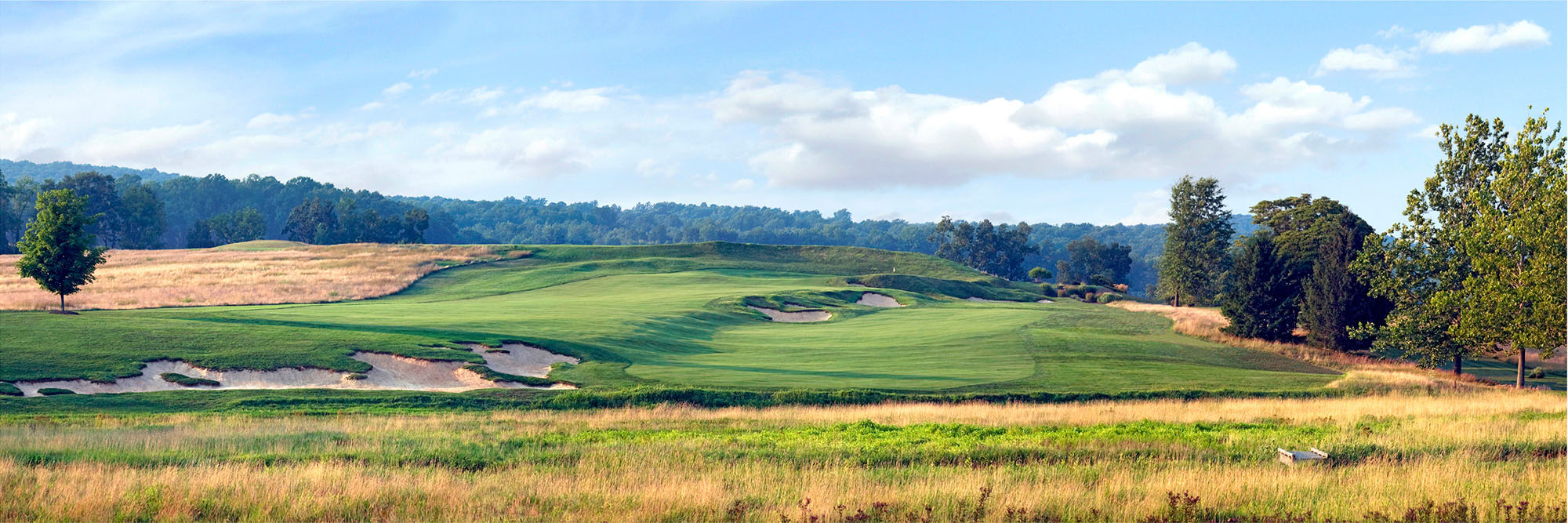 Golf Course Image - French Creek No. 9