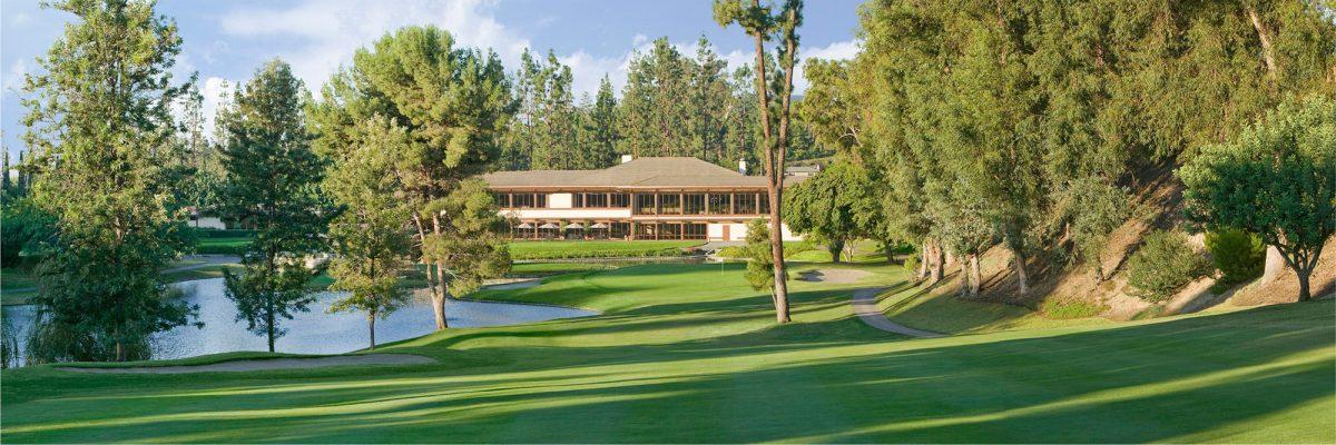 Friendly Hills Country Club No. 18