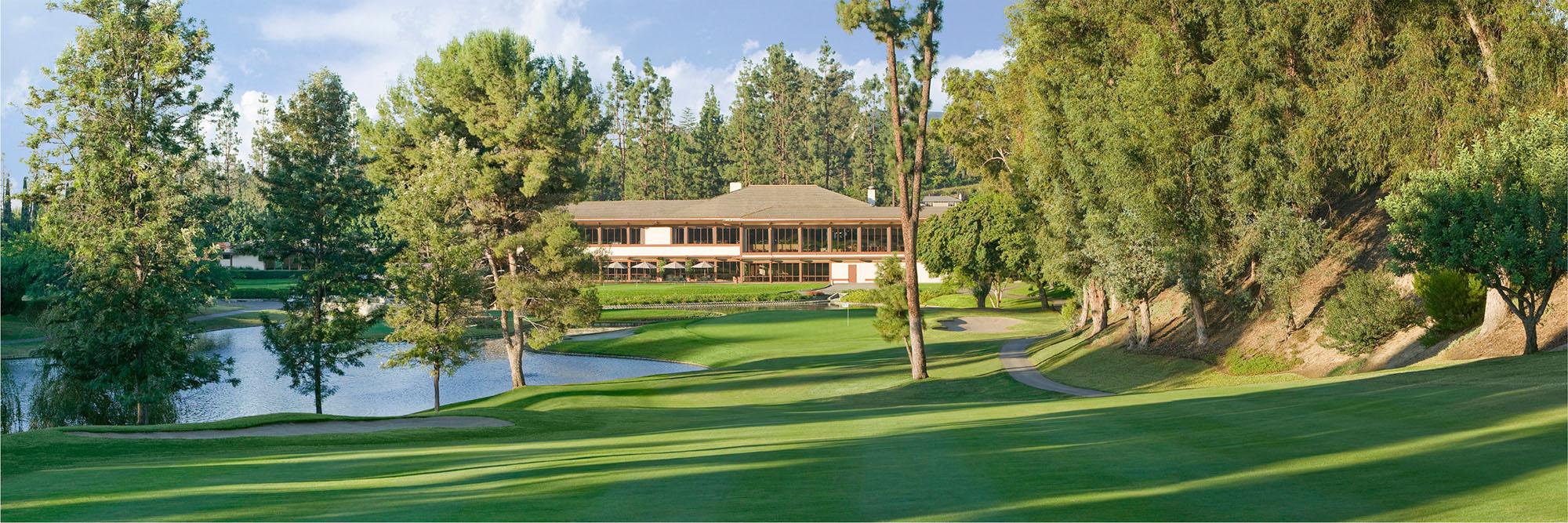 Friendly Hills Country Club