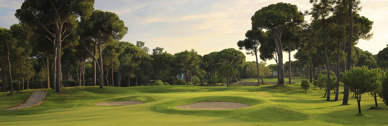 Gloria Golf Resort New