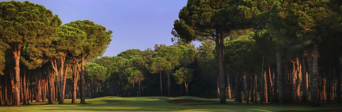 Gloria Golf Resort Old No. 11