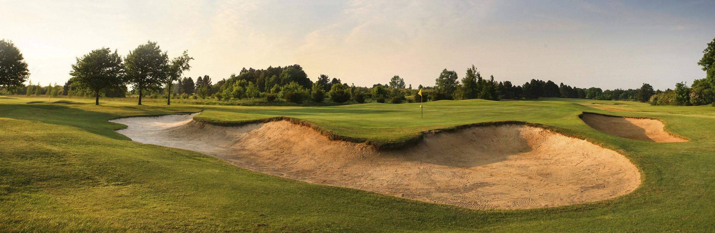 Gog Magog Golf Club Old Course