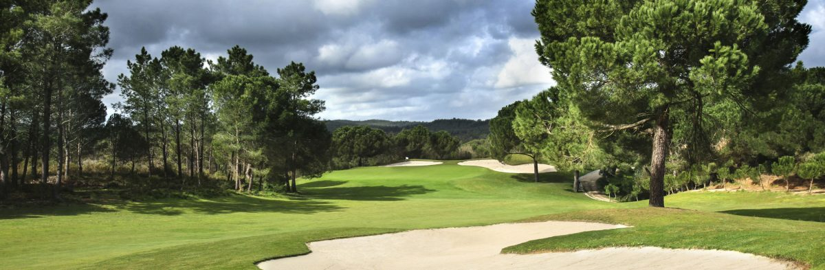 Golden Eagle Golf Club No. 5