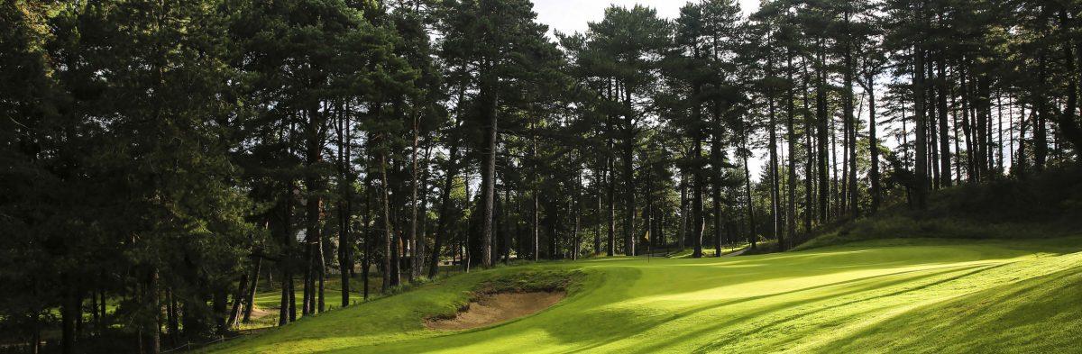 Golf d'Hardelot Les Dunes No. 6