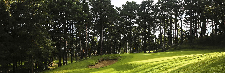 Golf Course Image - Golf d'Hardelot Les Dunes No. 6