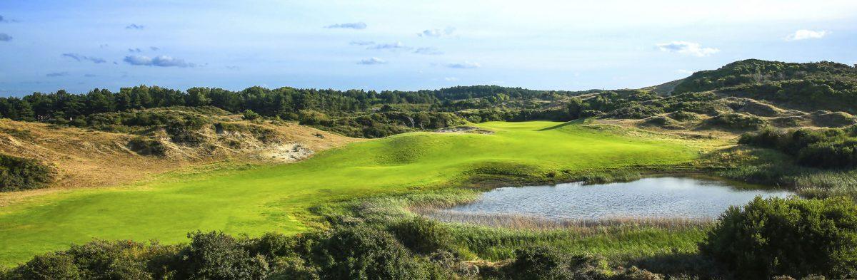 Golf De Belle Dune No. 9