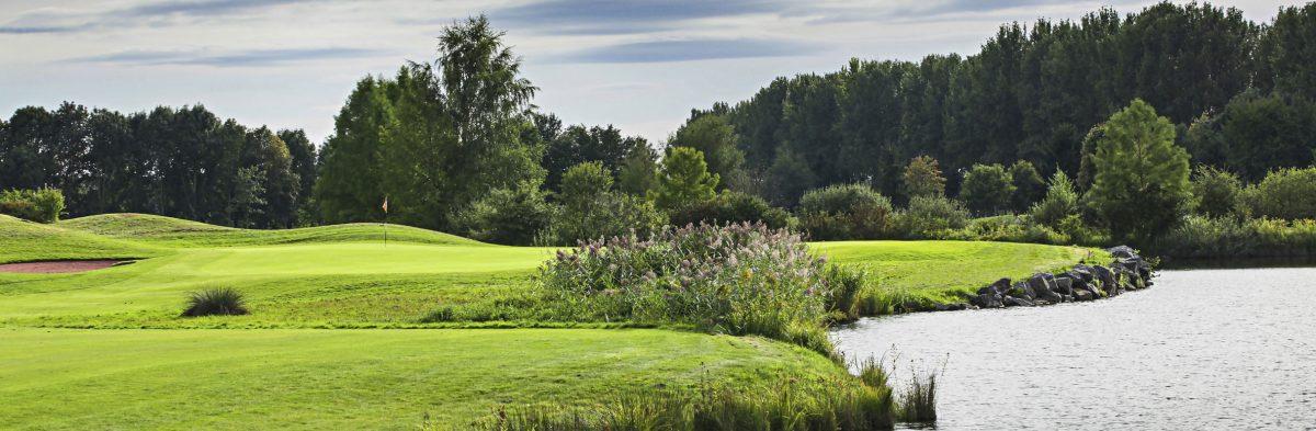 Golf De La Wantzenau No. 14