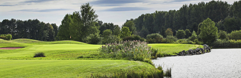 Golf Course Image - Golf De La Wantzenau No. 14