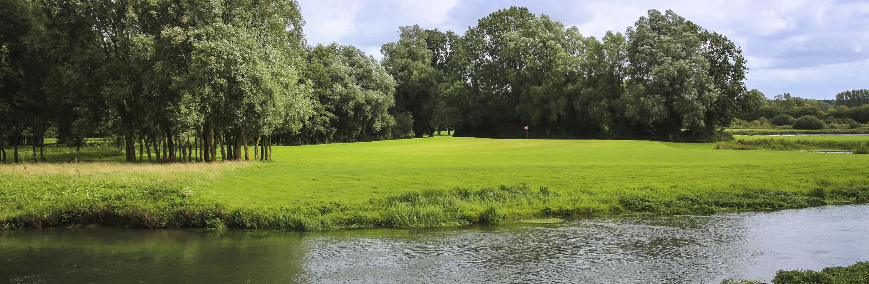 Golf Course Image - Golf de Nampont St Martin – Les Cynes No. 10