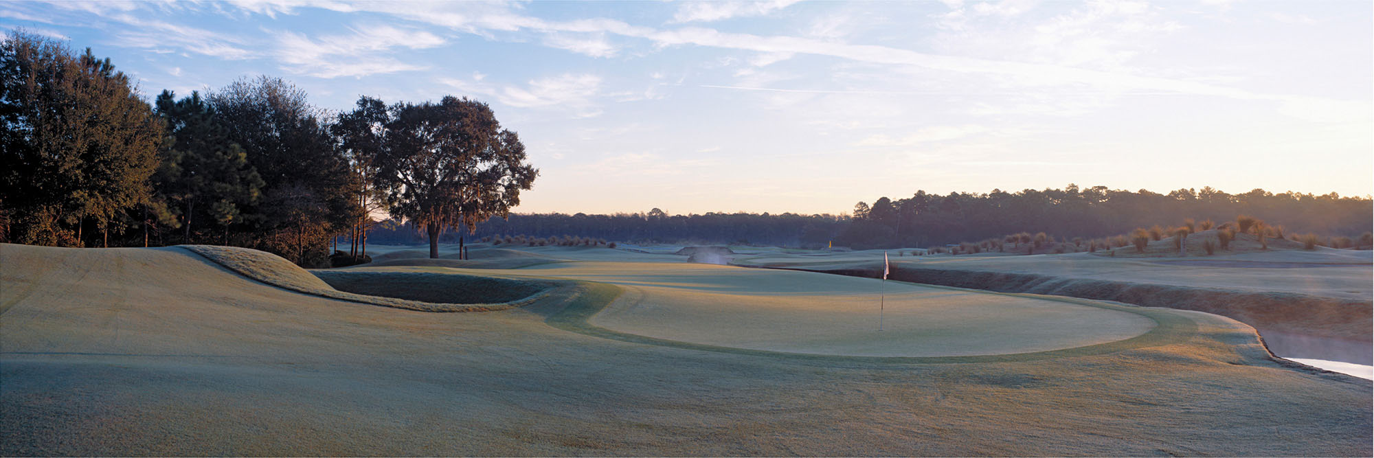 Golf Course Image - Grand Cypress New Course No. 10