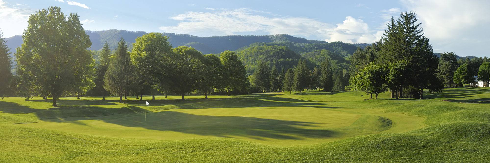Golf Course Image - The Greenbrier Meadows Course No. 15