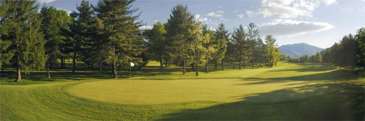 The Greenbrier Meadows Club No. 17
