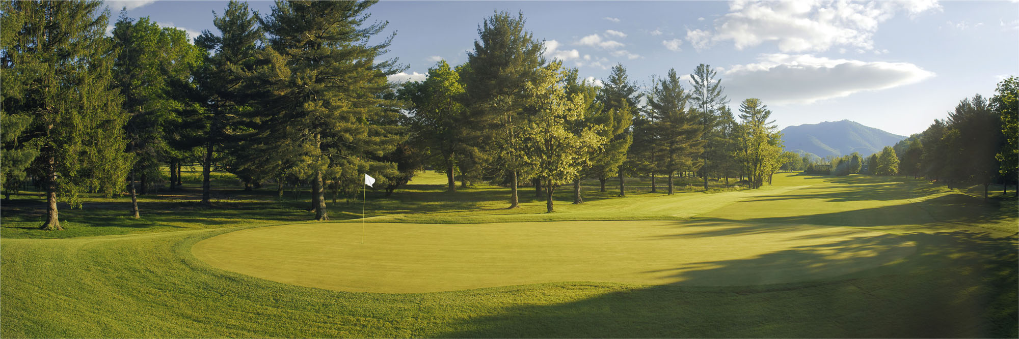 Golf Course Image - The Greenbrier Meadows Club No. 17