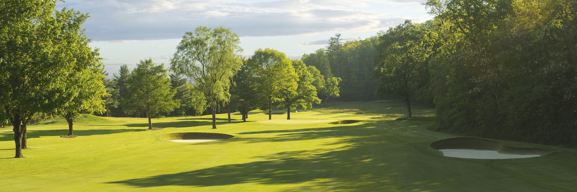 Golf Course Image - The Greenbrier Meadows Course No. 2