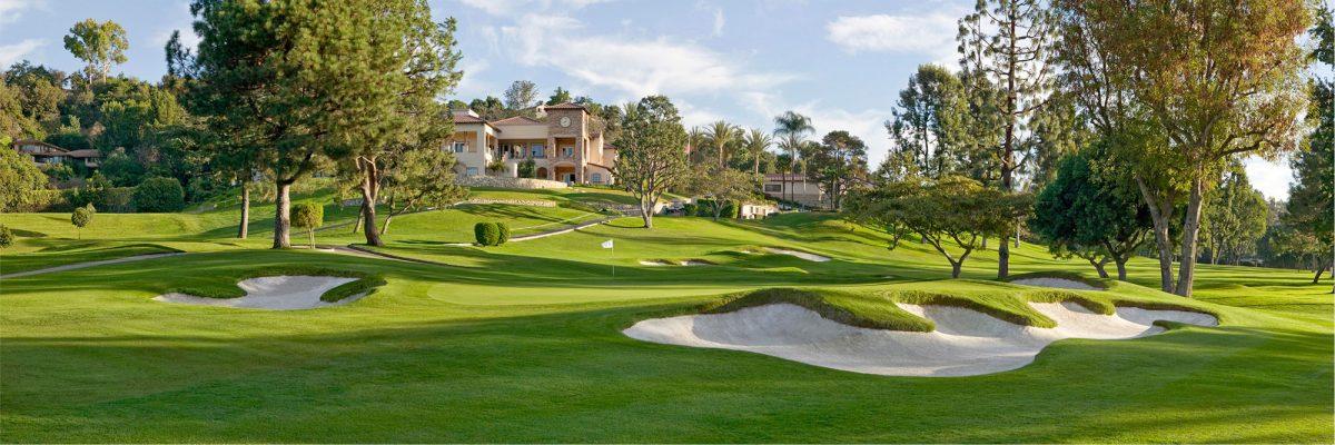 Hacienda Golf Club No. 9