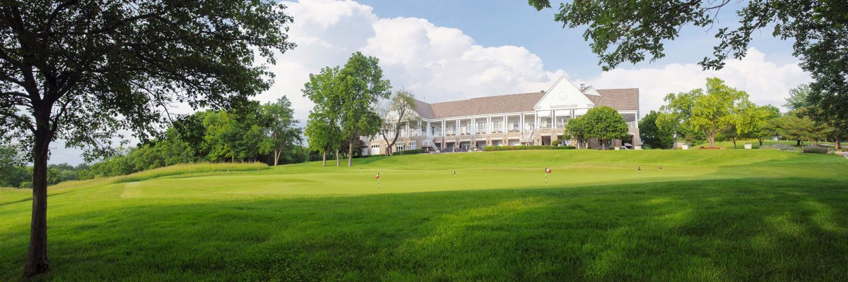 Hallbrook Country Club House